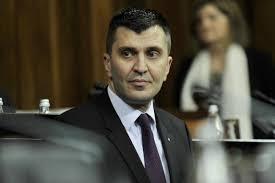 Ministar Zoran Đorđević: Svakome po zakonu!