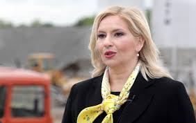 Zorana Maihajlović: Želimo jednu carinsku ispostavu sa svim susednim zemljama