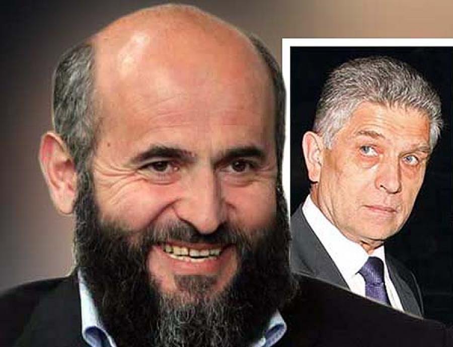 Bivši muftija Muamer Zukorlić kritikuje Sulejmana Ugjanina