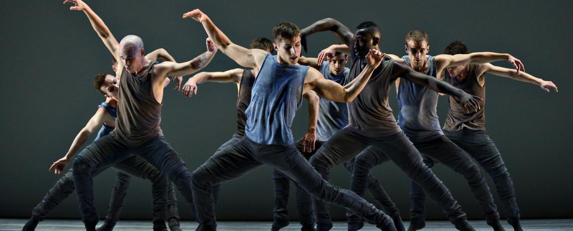 Počeo Četrnaesti Beogradski festival igre predstavom Baleta BC iz Vankuvera