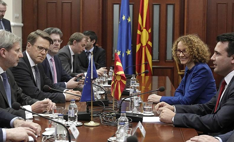 Makedonija: Kriza  se nastavlja – vlada je daleko!
