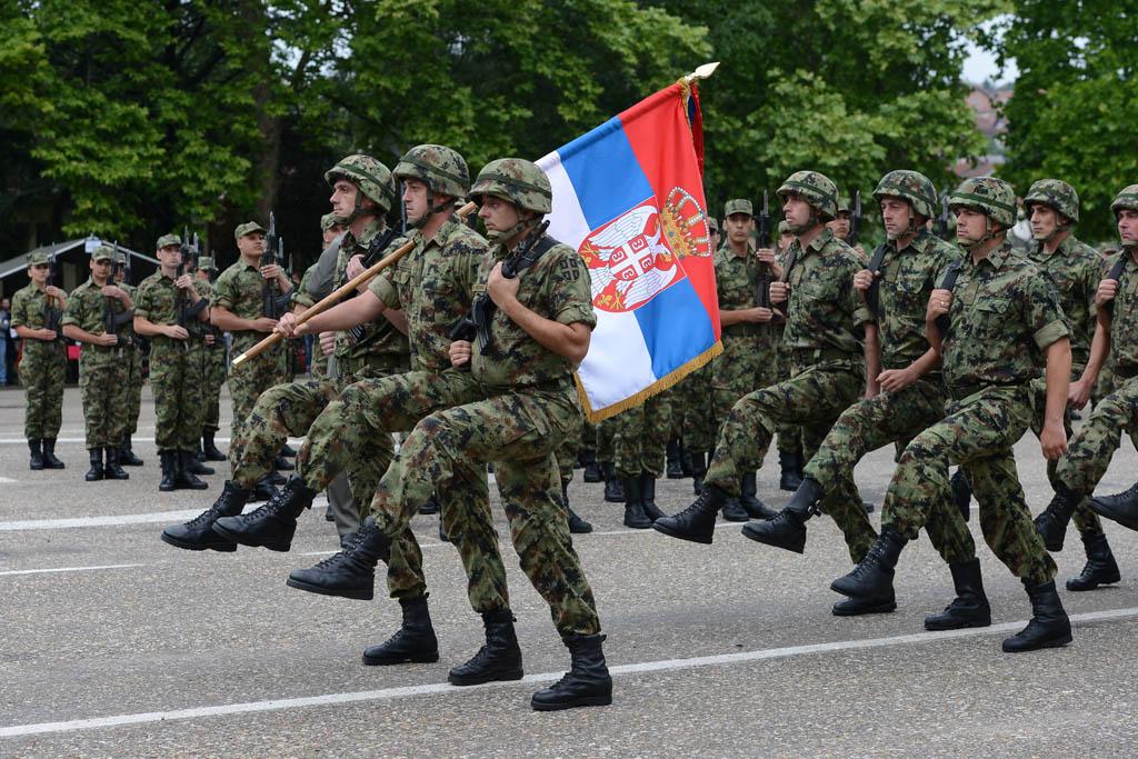 Beograd: Konferencija načelnika generalštabova balkanskih zemalja – dvanaesti put