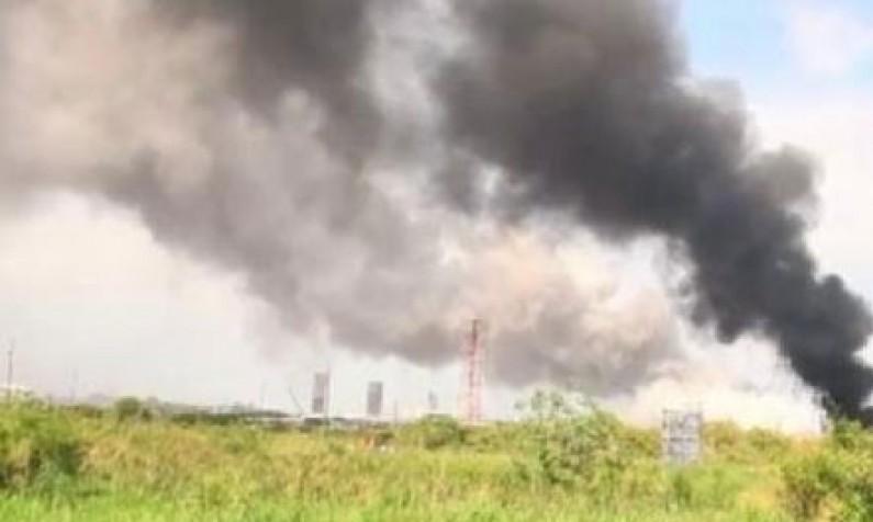 Albanija: eksplozija u NATO bazi