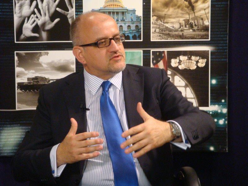 Srđan Darmanović: Rusija želi da spreči ulazak Crne Gore u NATO