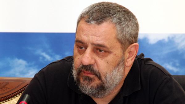 Dušan Jakovljerv iz LSV: Krivični postupak protiv Šešelja zbog veleizdaje
