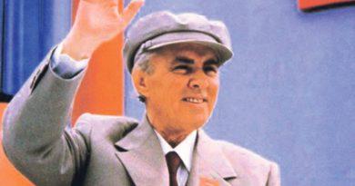 Tirana: otvoren arhiv zloglasne Sigurimi