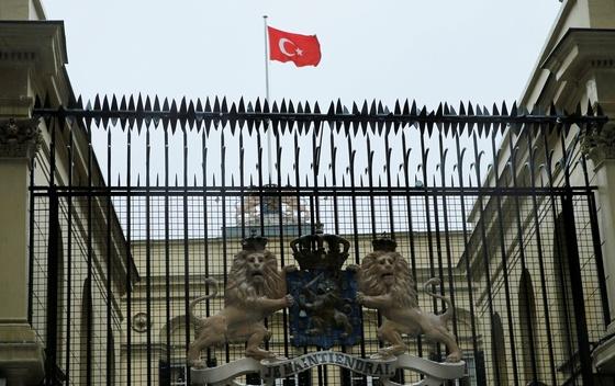 Tursko evropski nesporazum: Erdogan hoće glasove po svaku cenu!