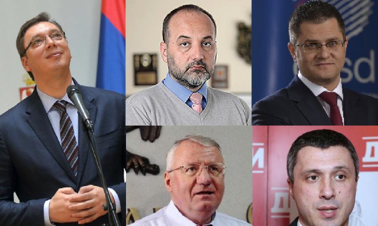 Danas ističe rok prijave za predsedničke kandidate!