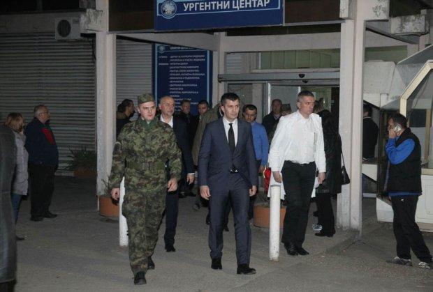 Predstavljeni izveštaji Komisije i Inspektorata o nesreći u TRZ Kragujevac