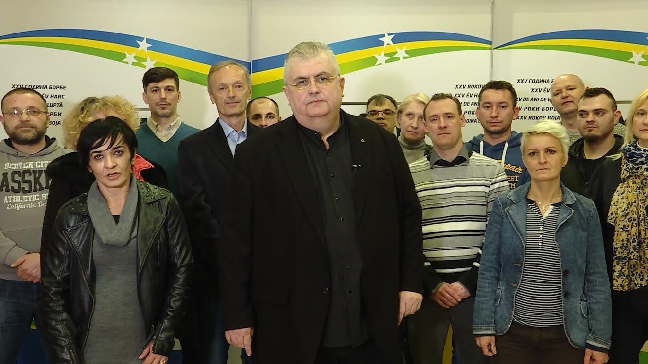 Nenad Čanak, predsednički kandidat: Srbija mora ući u NATO