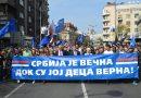 Izbori 2017: Šešelj govorio na beogradskom Trgu republike