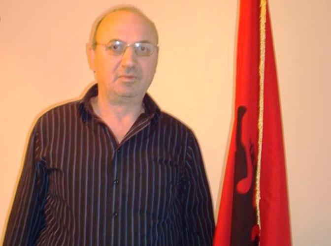 Murat Jašari osumnjičen za ranjavanje Azema Vlasija?