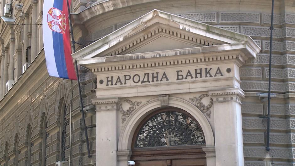 Saopštenje Narodne banke Srbije: kao supervizor NBS sprovodi neophodnu kontrolu bana
