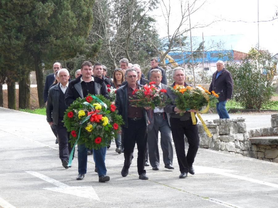 Crna Gora: vojska zabranila polaganje cveća na spomenik NATO žrtvi