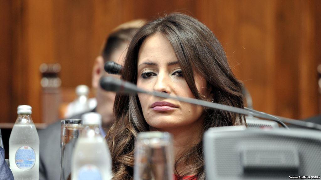 Nela Kuburović: francuski sud dobio je sve što je tražio o Haradinaju!