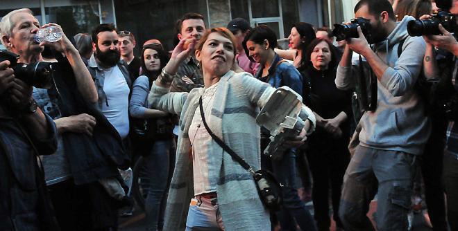 Makedonije: Predsednik ne da mandat Zaevu