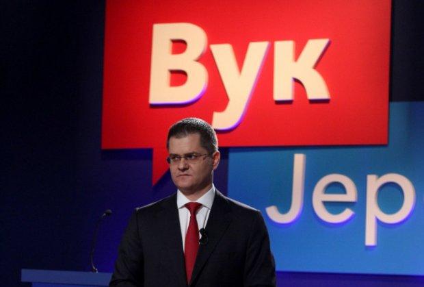 Saopštenje Tima Vuka Jeremića: Narod Srbije dobro pamti ko je povuko vojsku i policiju sa Kosova