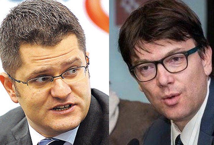 Nikola Jovanović: osuda prekida rada Skupštine