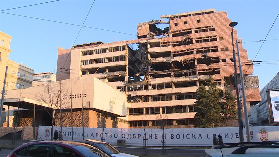 Doneta odluka: spomenik Stefanu Nemanji na uglu ulica Kneza Miloša i Nemanjine!