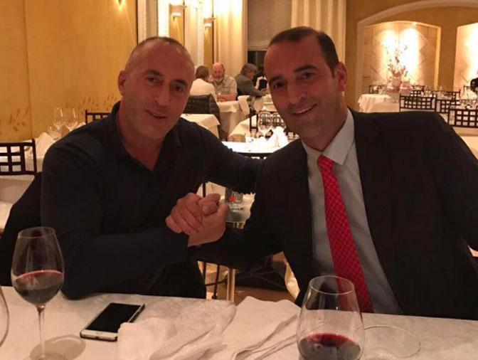 Daut Haradinaj: Ako Ramuša izruče Srbiji na Kosovu neće biti Srba!
