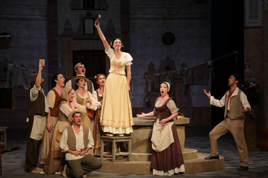 Prvi put u Obrenovcu – opera za decu i mlade