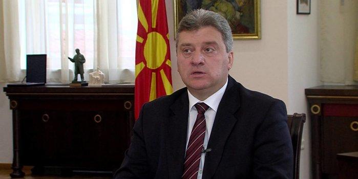 Ivanov odbio da prisustvuje komemoraciji bugarskim vojnicima!?