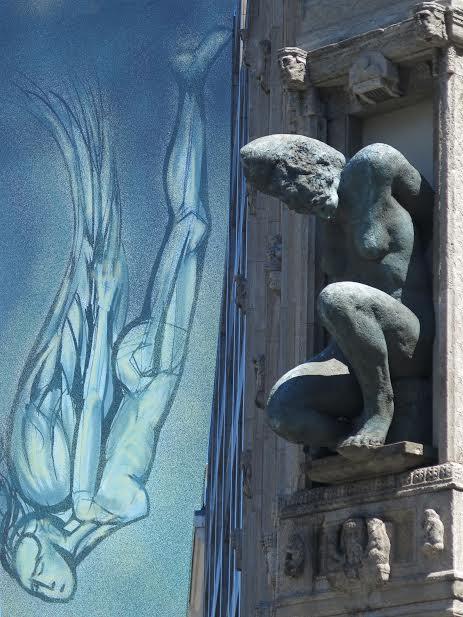 Izložba u galeriji «Petak»: «Prožimanja» Nade Krstajić