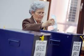 RIK: do 10 časova glasalo 10,56 građana