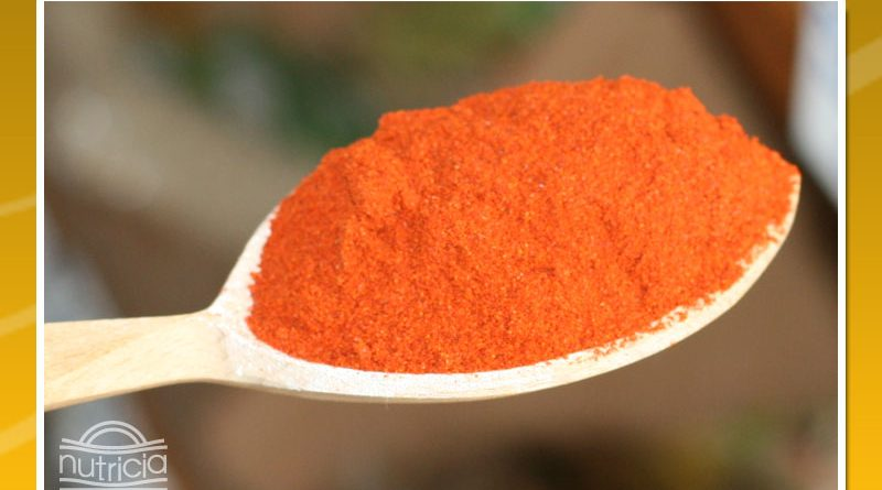 Prva pomoć iz kuhinje – alevom paprikom protiv posekotine