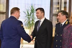 Dan vojske Srbije: Ponosni smo što smo u vrhu evropskih zemalja po brojnosti u mirovnim misijama UN