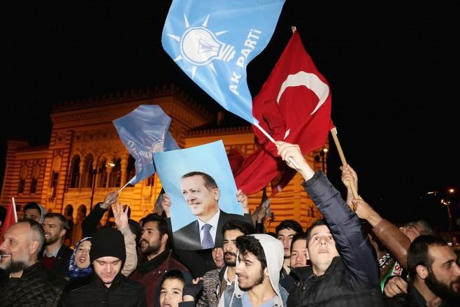 Šta  čeka Tursku posle referenduma?