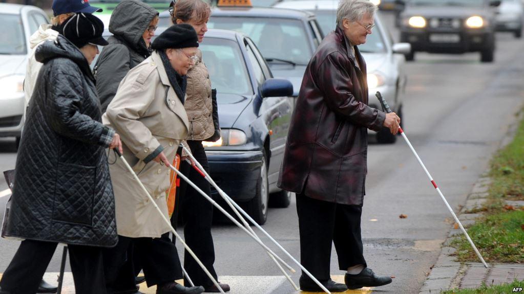 """Reagovanje: """"Dostojanstveni slepi i slabovidi građani"""" o učestvovanju Vesne Nestorović Coke u rijalitia Parovi na Hepi TV"""