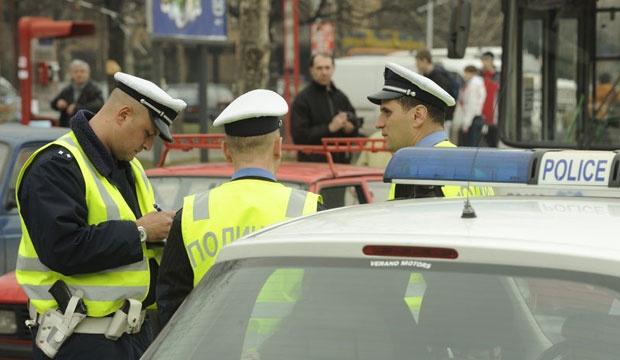 Uhapšeni policajci jer su štitili kolegu