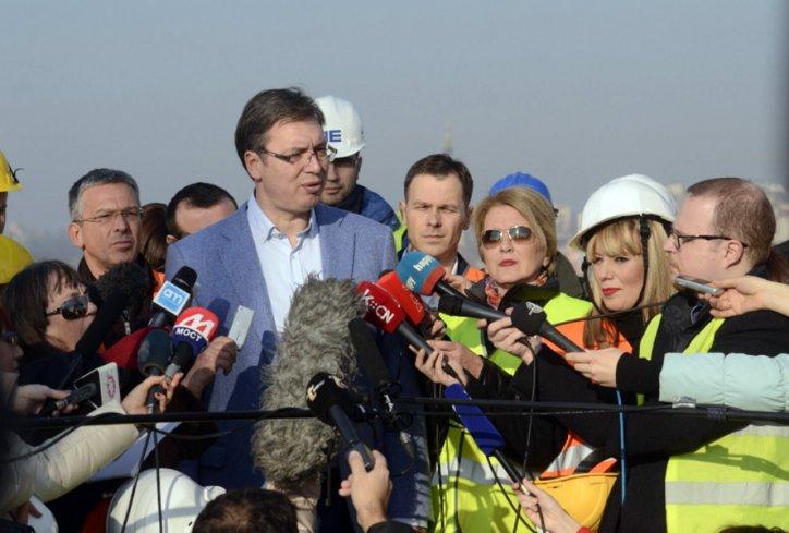 Beograd na vodi – ostvarenje sna Miloša Velikog
