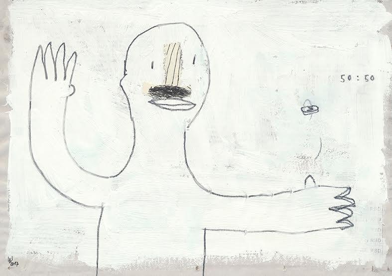 """Ulična galerija predstavlja izložbu Maše Zorič """"Oda drveću"""""""