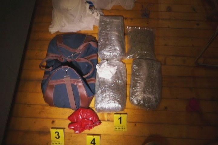 Beograd: policija uhapsila 18 dilera droge