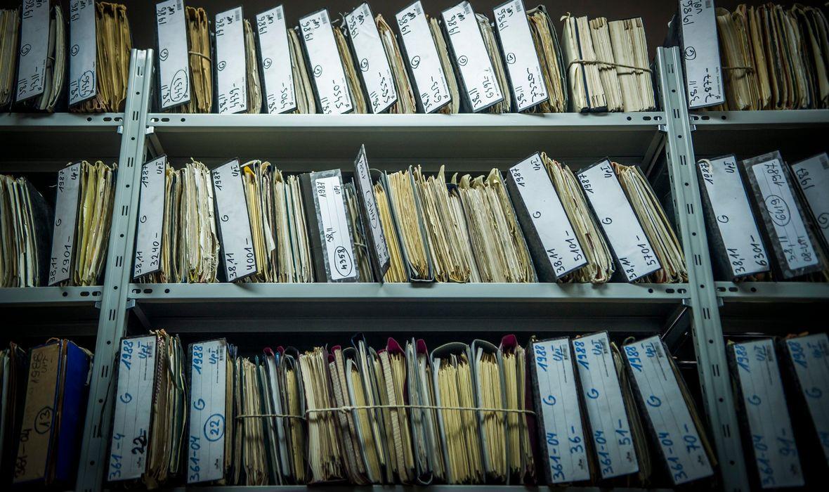 Kosovo i Albanija (za sada) objedinjuju arhive