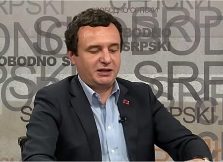Kosovo: Aljbin Kurti (ako postane premijer) postaviće nove uslove za Briselski dijalog