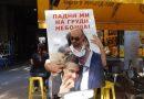 Protiv Diktature: šlimo se na ozbiljne teme