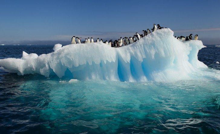 Upozorenje nučnika: toplenje leda nam donosi prastare bolesti