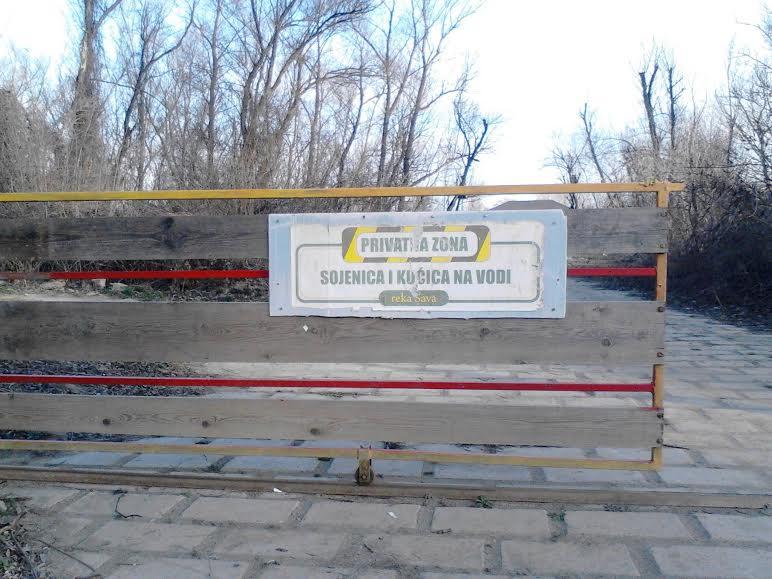 Posle najave da će opština Novi Beograd rušiti nelegalne objekte: novo obećanje ludo radovanje!