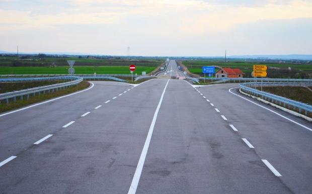 LSV: Vlast da kaže da li je istina da se odustalo od autoputa Beograd – Temišvar