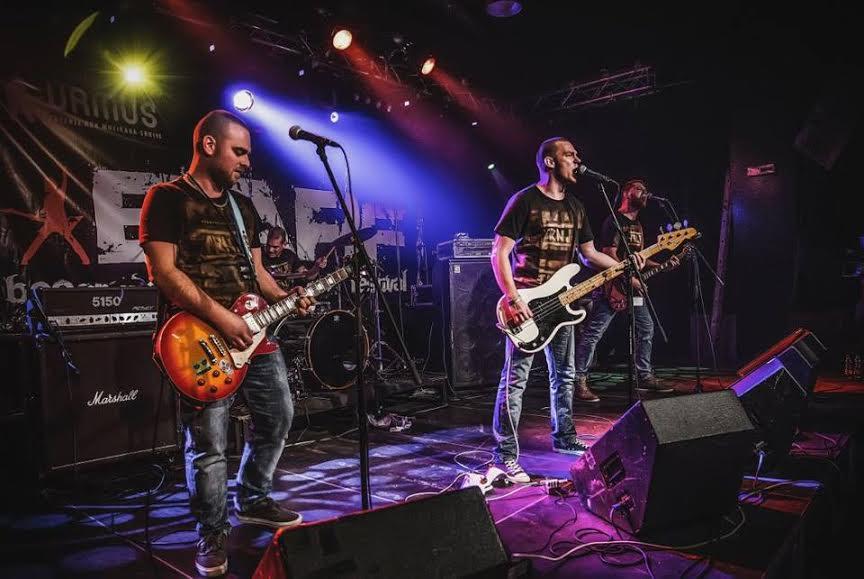 Muzika: Beogradski bend Trnje objavio debi album!