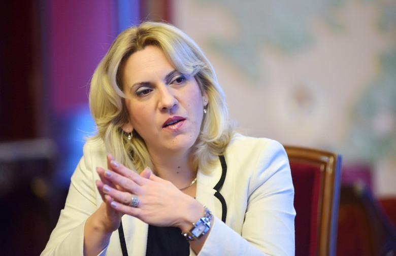 RS: opozicija traži ostavku Željke Cvijanović