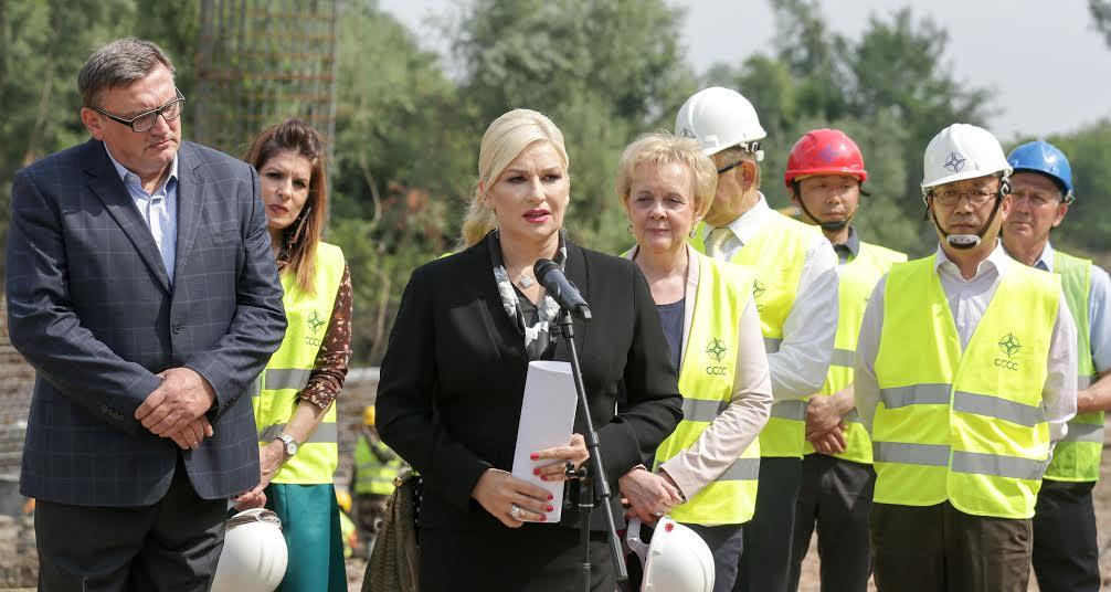 Zorana Mihajlović: Zlatibor će biti proglašen za prirodno dobro