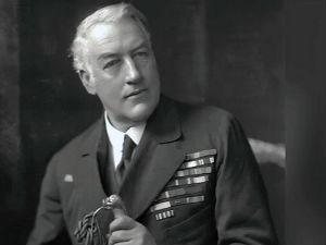 """Premijera filma """"Zaboravljeni admiral"""""""