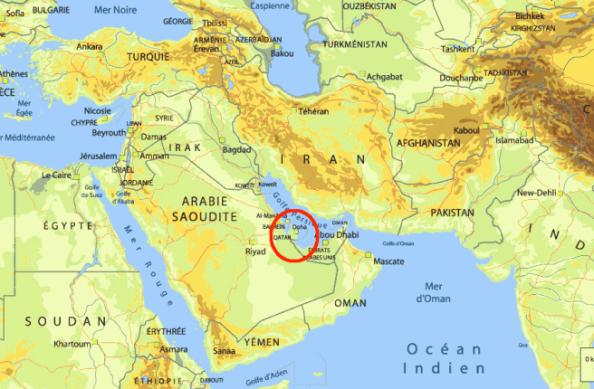 Najbogatiji: Katar na svetu – Hrvatska u regionu!