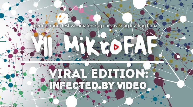Poziv mladim umetnicima za učešće na Osmom Mikro FAF festivalu