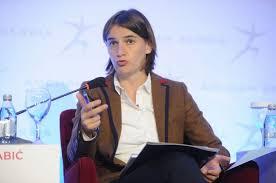 Skupština PKS: Ana Brnabić najavljuje četvtu industrijsku revoluciju i digitalizaciju!