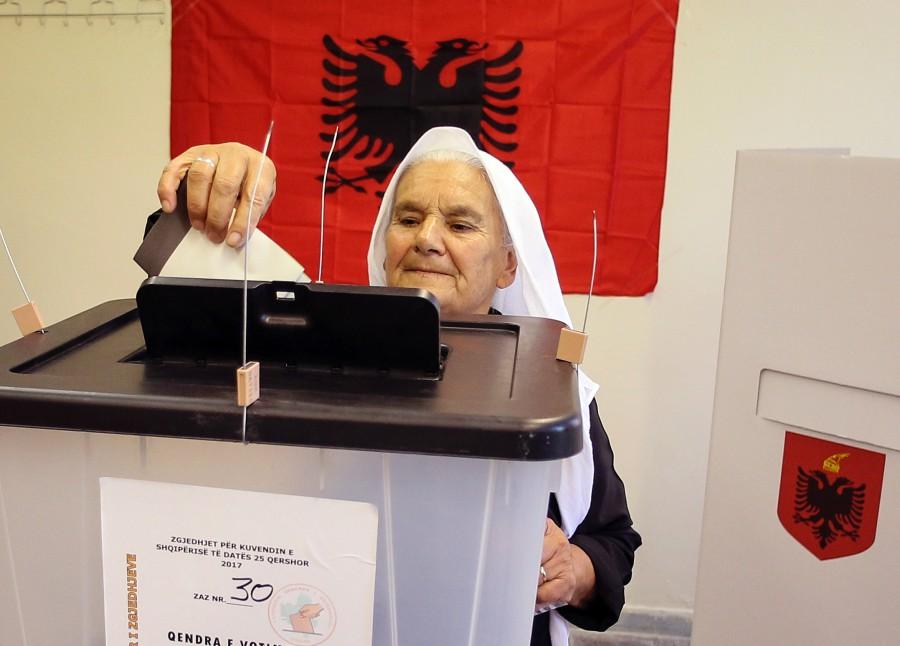 Nezvanično: Socijalisti pobedili na izborima u Albaniji